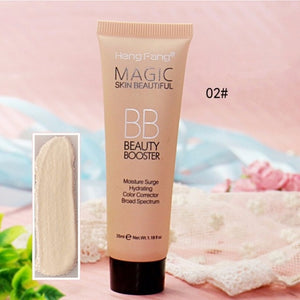 Color Corrector and Brightening Foundation