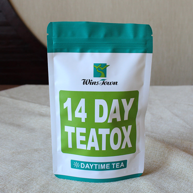 14 Day Teatox Skinny detoxing Healthy Weight Loss