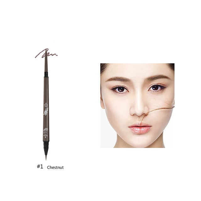 2-Sided Gel Eyebrow Enhancer