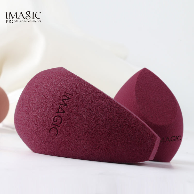 Foundation Sponge Cosmetic Puff