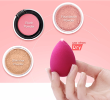 Load image into Gallery viewer, Super Soft Make-Up Applicator Sponge