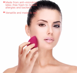 Super Soft Make-Up Applicator Sponge