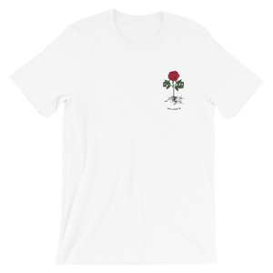 Rose from Concrete Signature Tee