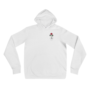 Rose from Concrete Signature Hoodie