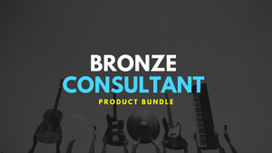 Bronze Consultant Product Bundle