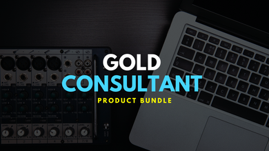 Gold Consultant Product Bundle
