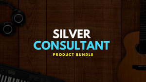 Silver Consultant Product Bundle