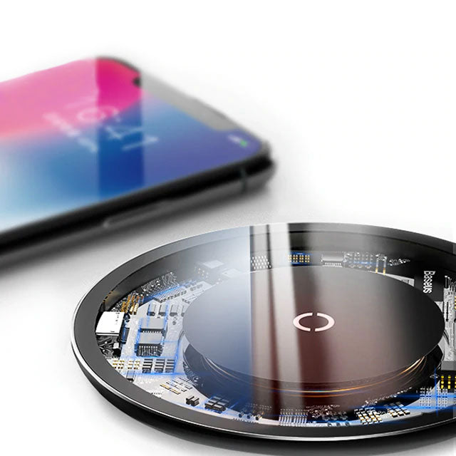 Naked Qi Wireless Charger