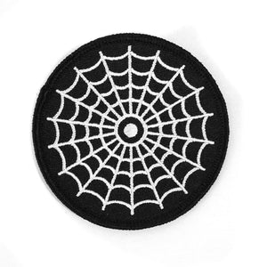 BLC Patches - Round Web Patch