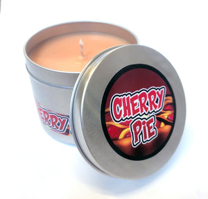 420 Candles - Cherry Pie flava