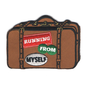 Ball and Chain Co. Running Patch