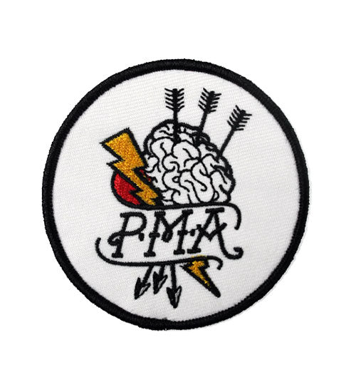 BLC Patches - PMA Patch