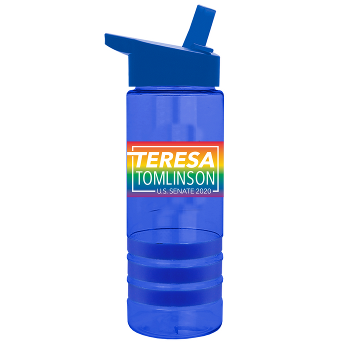 Pride Water Bottle