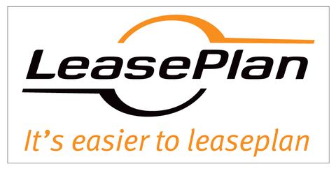 LeasePlan Decal