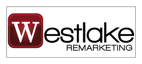 Westlake Remarketing Decal