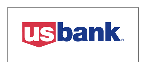 US Bank Decal