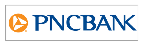 PNC Bank Decal