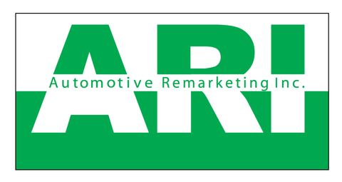 ARI (Automotive Remarketing Inc.) Decal