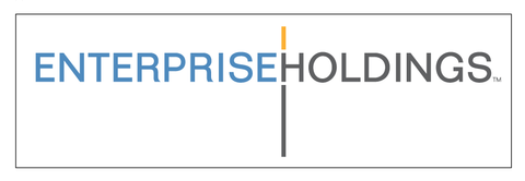 Enterprise Holdings Decal