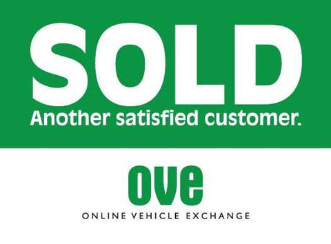 "ove.com ""Sold"" Decal"