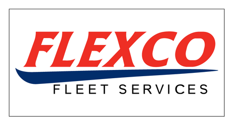 Flexco Fleet Services Decal