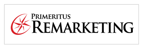 Primeritus Remarketing Decal