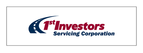 First Investors Servicing Corporation Decal