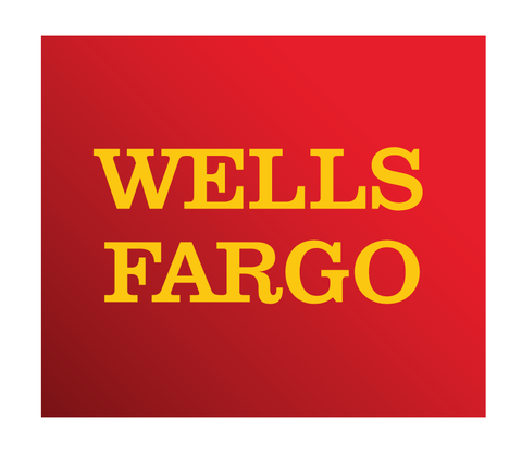 Wells Fargo Flag
