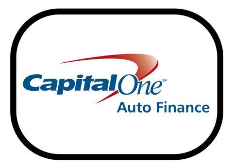 Capital One Auto Finance Auction Popper