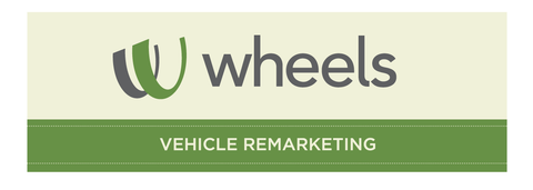 Wheels Vehicle Remarketing Banner