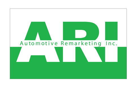 ARI (Automotive Remarketing Inc.) Banner