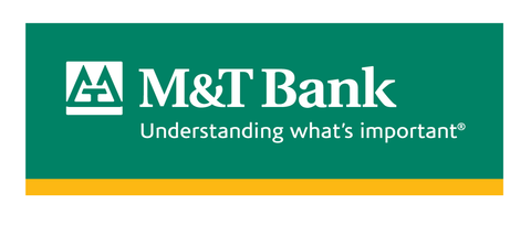 M&T Bank Banner