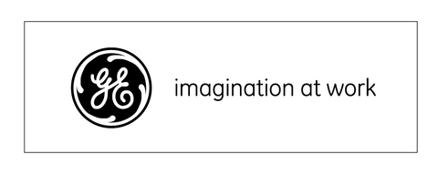 "GE ""Imagination At Work"" Banner"