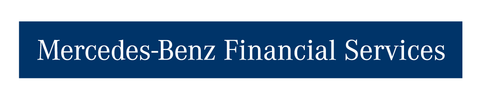 Mercedes-Benz Financial Services Banner