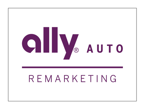 Ally Auto Remarketing Banner
