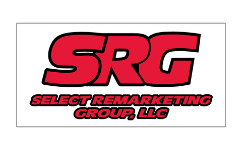 SRG Select Remarketing Group, LLC Banner