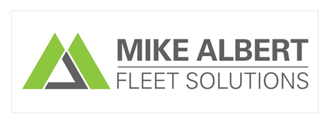 Mike Albert Fleet Solutions Banner