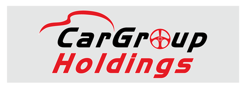 CarGroup Holdings Banner