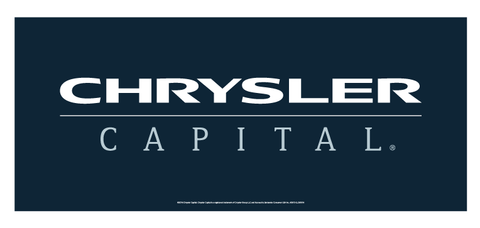 Chrysler Capital Banner