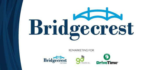 Bridgecrest Remarketing Banner