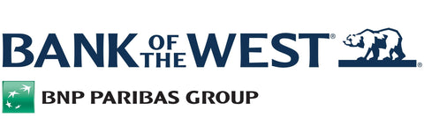 Bank of the West Banner