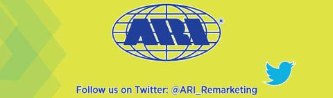 ARI (Automotive Resources Int.) Decal