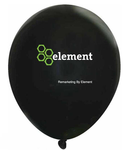 Remarketing by Element Balloon