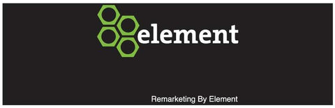 Remarketing by Element Decal