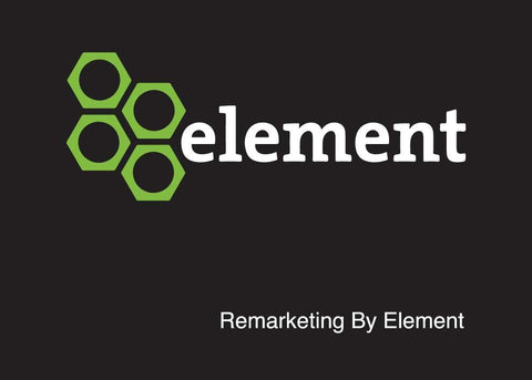 Remarketing by Element Flag