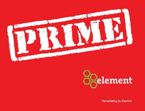 Prime Remarketing by Element Flag