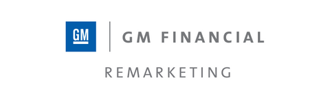 GM Financial Branding 11x3.5 Revised Decal