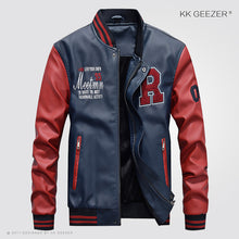 Load image into Gallery viewer, Latest 2020 Top Quality Leather Jacket for Men - we the online store- The best Shoes & Clothing Store