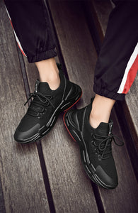 Latest 2019 Breathable Running Sneakers For Men - we the online store