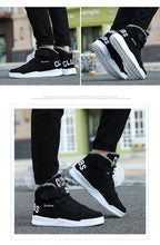 Load image into Gallery viewer, The Latest 2020 Winter Warm Comfortable Fashion Sneakers For Mens - we the online store- The best Shoes & Clothing Store